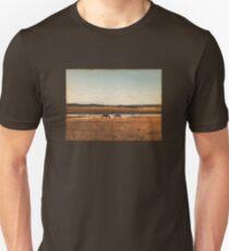 Vintage Horses Unisex T-Shirt