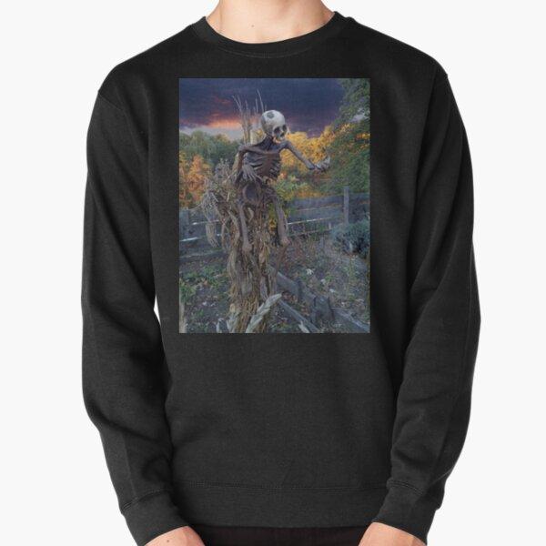 Speak No Evil Pullover Sweatshirt