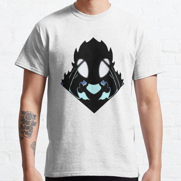 Cadeau drôle d'autocollant de manhwa de nivellement solo pour les lecteurs de manhwa T-shirt classique