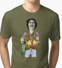 Chop Top's Request Tri-blend T-Shirt