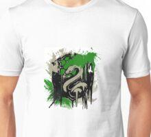 Slytherin Unisex T-Shirt