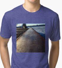 Hudson Hue Tri-blend T-Shirt