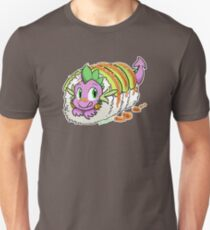 Dragon Roll (MLP) Unisex T-Shirt