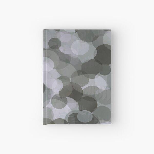B&W Lens Hardcover Journal