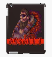 HYDE DA BEST iPad Case/Skin