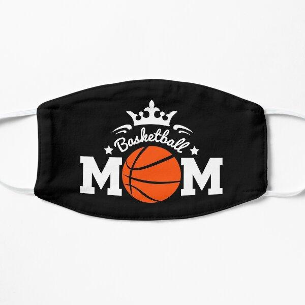 Basketball mom gift | basketball coach gift | play like a basketball mom | sports quote | basketball player | basketball mom Mask