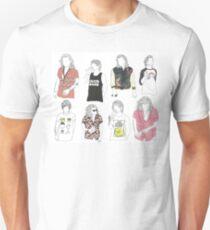Larry Fashion T-Shirt