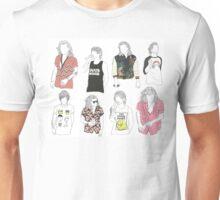 Larry Fashion Unisex T-Shirt