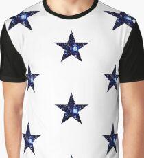 Disco Star Graphic T-Shirt