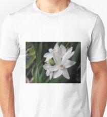 Paper whites Unisex T-Shirt