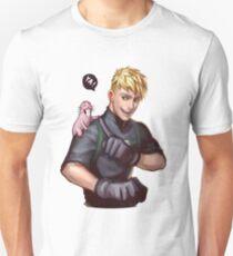 Badass Ron Stoppable x Rufus T-Shirt