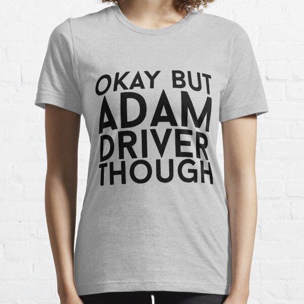 Adam Driver Essential T-Shirt
