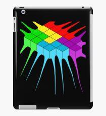Tetris Melt 2 iPad Case/Skin