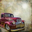 Chevy Beauty by Keith Hawley