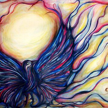 Bird of Paradise by lenikae