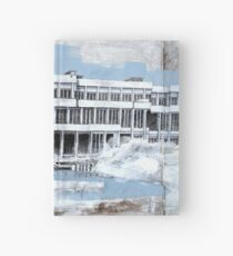 South Freo Power Station Hardcover Journal