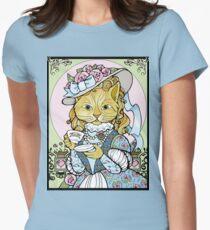 Dowton Tabby T-Shirt