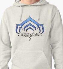 Warframe Lotus symbol Pullover Hoodie