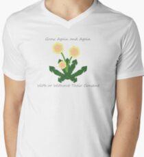 Larger version  Men's V-Neck T-Shirt