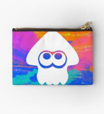 Splatoon Studio Pouch