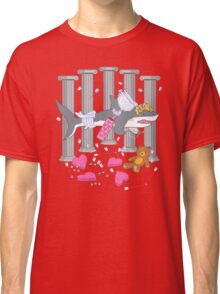 The Cupid Shark Classic T-Shirt