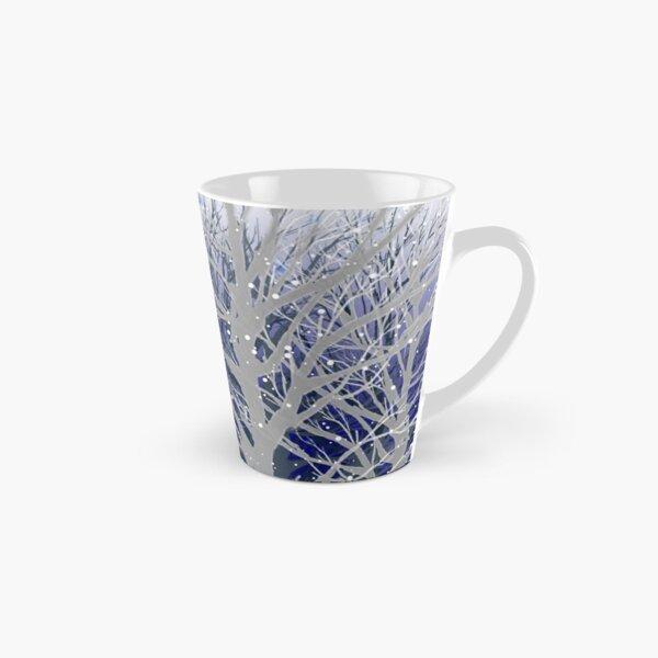 Winter Tall Mug