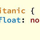 #titanic by suranyami