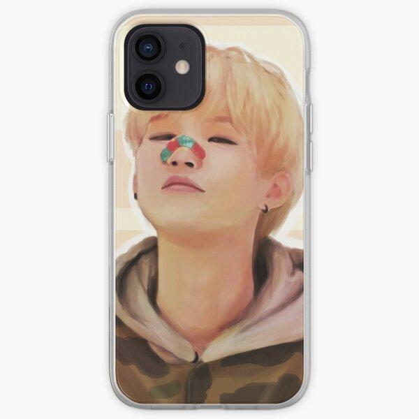 BTS Suga iPhone Soft Case
