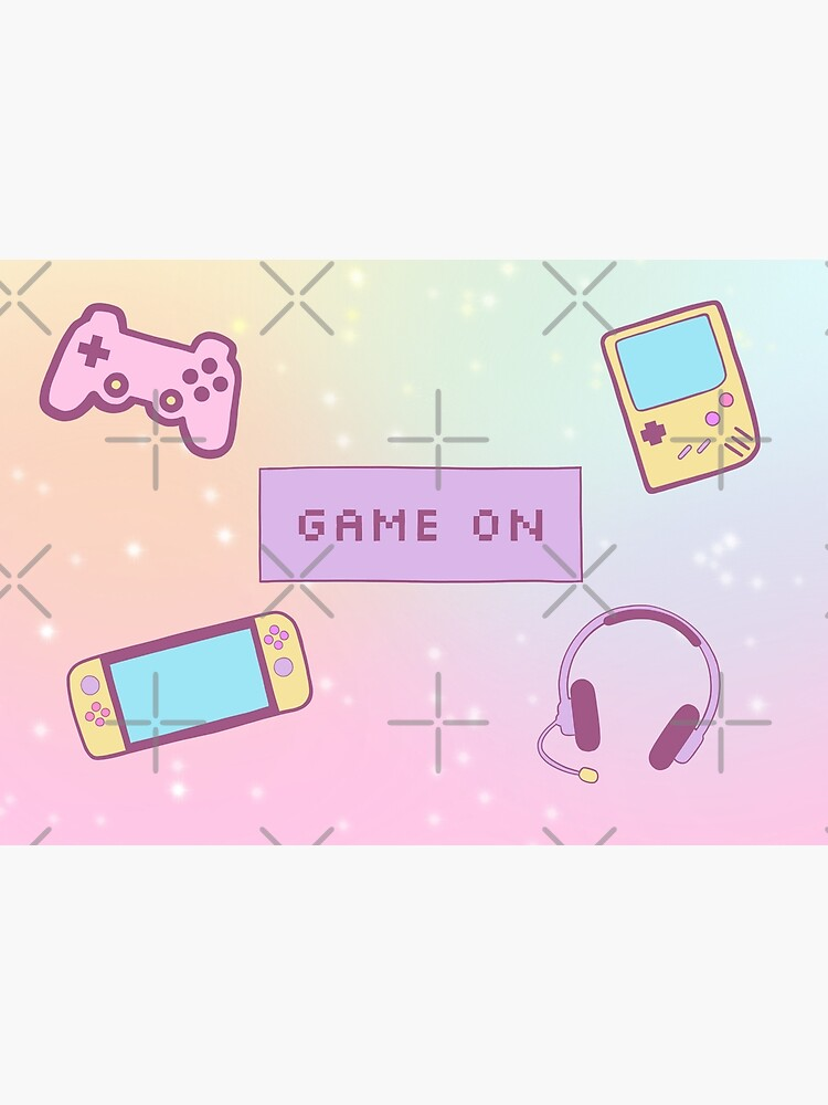 Game On by ArteBE