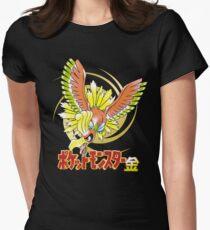 Camiseta entallada Monstruos de bolsillo: oro
