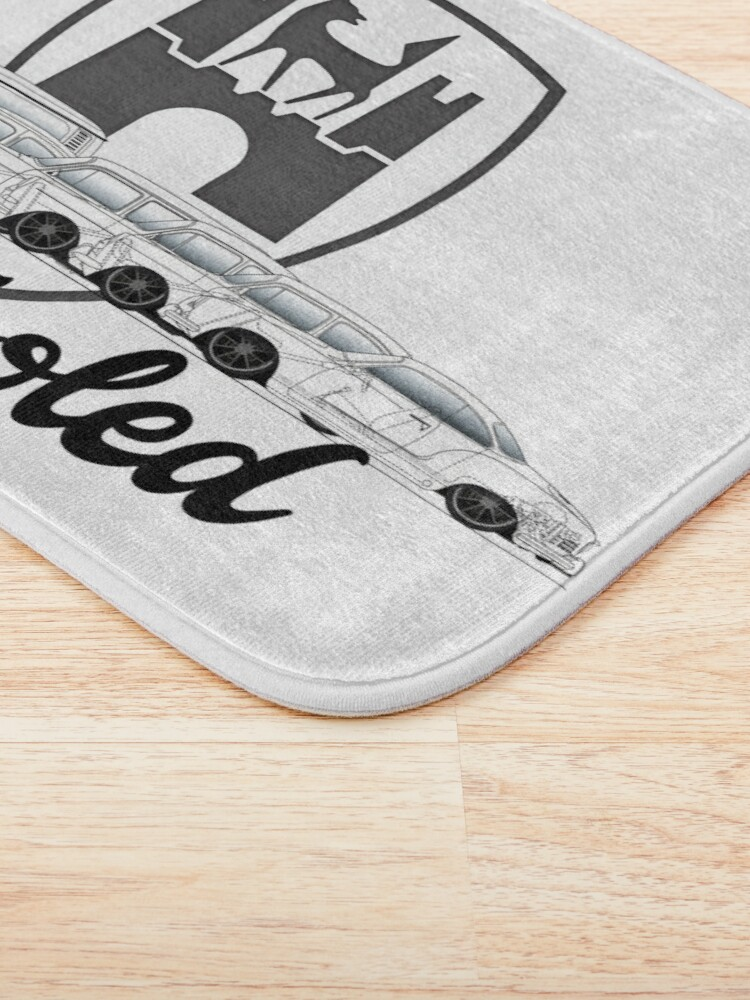 Alternate view of Aircooled Family Bath Mat