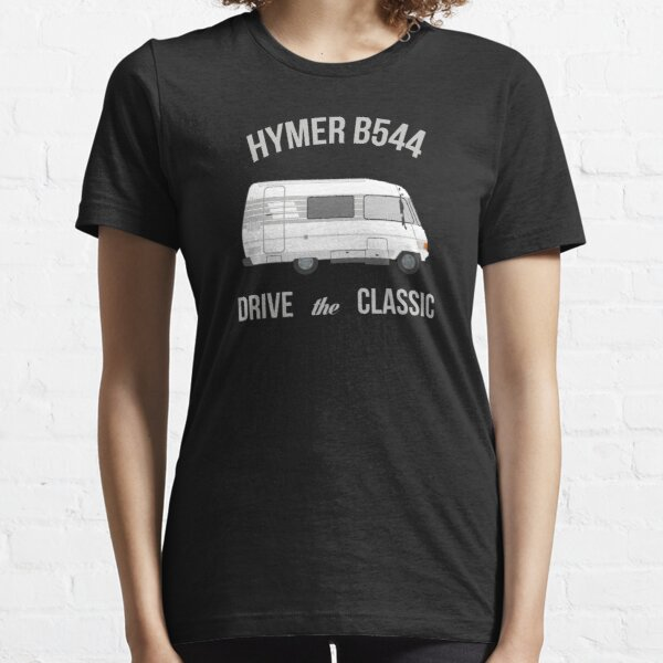 CLASSIC HYMER B544 Essential T-Shirt