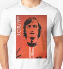Cruyff Unisex T-Shirt