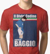 Roberto Baggio Vintage T-Shirt
