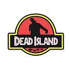 Tote Insel von kijkopdeklok