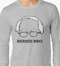 Bernie Bro Long Sleeve T-Shirt