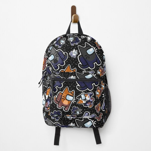Ejected Sus Cats Backpack