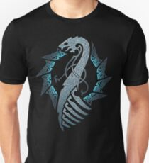 BLACK MOON. NAGLFAR. T-Shirt