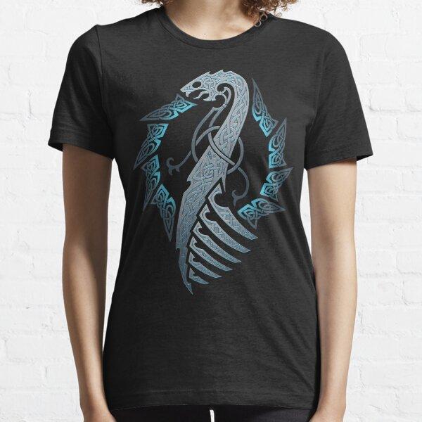BLACK MOON. NAGLFAR. Essential T-Shirt