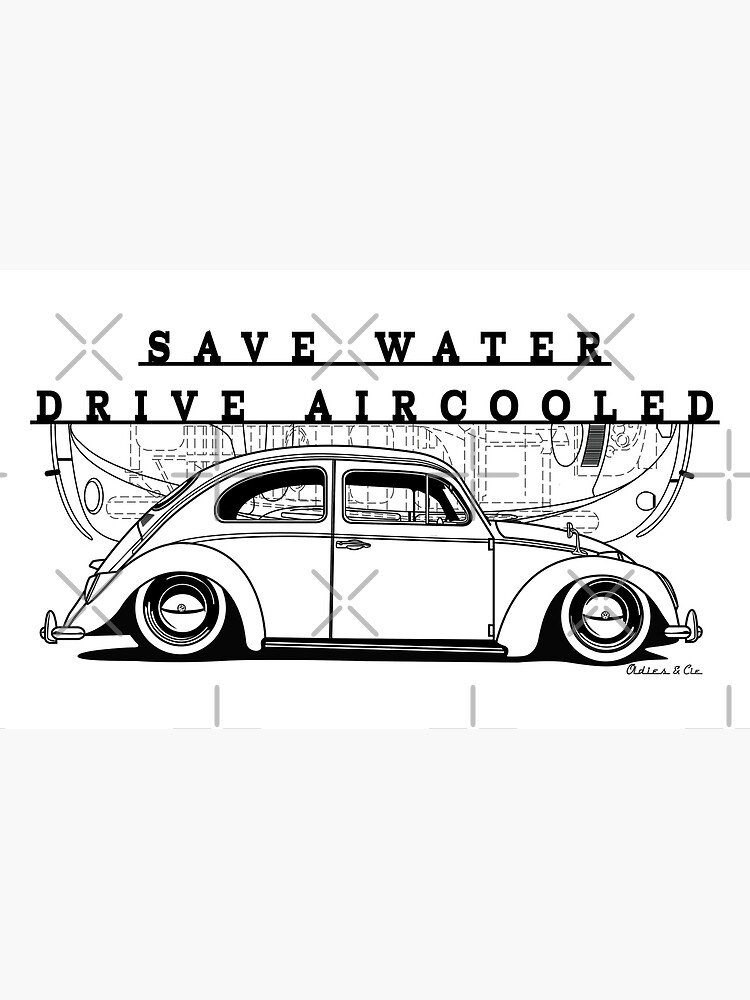 drive aircooled by oldiescie