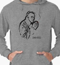 Christopher Hitchens Lightweight Hoodie