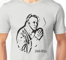 Christopher Hitchens Unisex T-Shirt