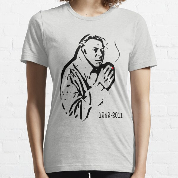 Christopher Hitchens Essential T-Shirt