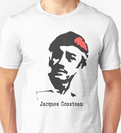Jacques Cousteau  T-Shirt
