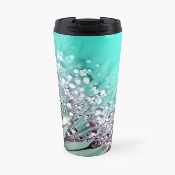 Mug isotherme - Macro fleur - Earth Lovers Mug isotherme