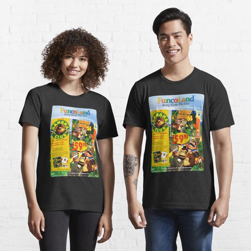 Funcoland / Bring Home The Fun Essential T-Shirt