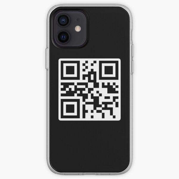 ENVIAR DESNUDOS Funda blanda para iPhone