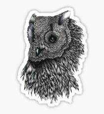 Forsythe Sticker