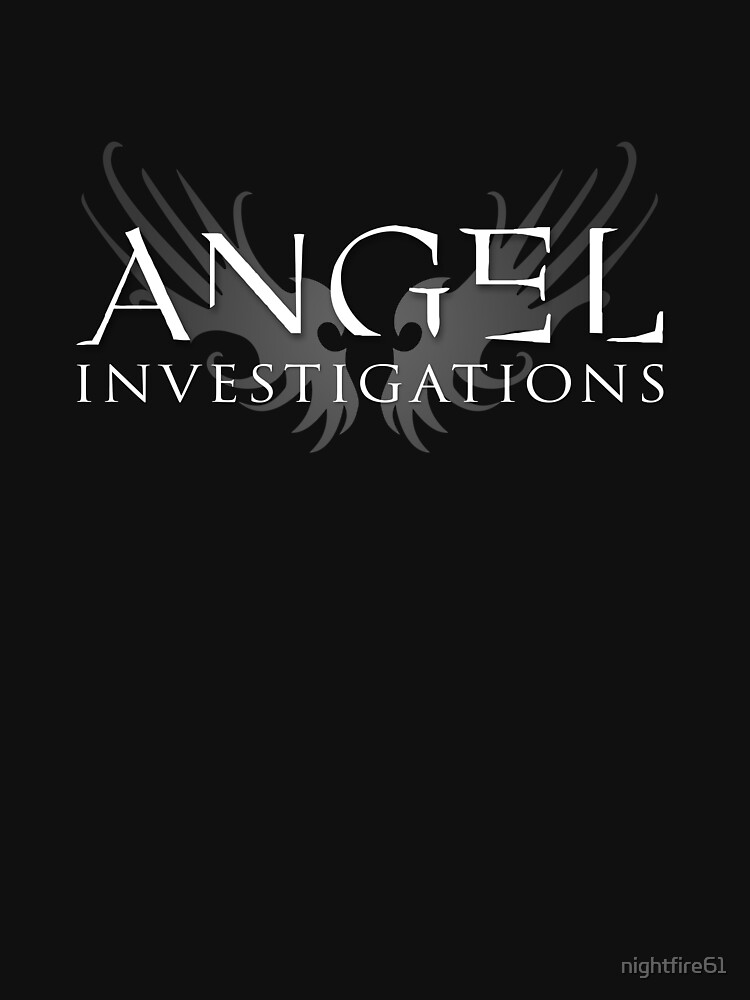 Angel Investigations | Unisex T-Shirt