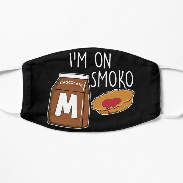 I'm On Smoko Mask